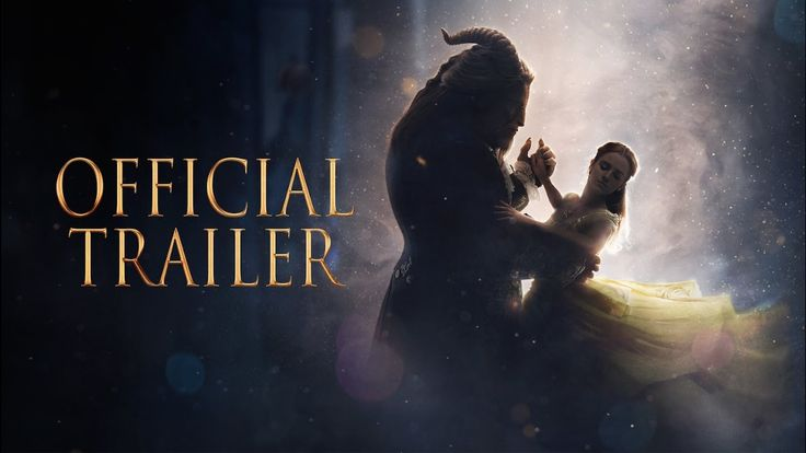 Emma Watson Becomes Belle in the First Trailer for Disney's Live Action Reboot of Beauty and the Beast