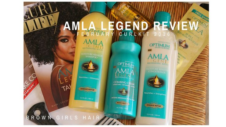 Best Product For Hot Combing Natural Hair