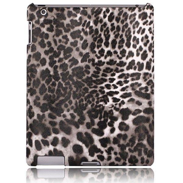 Safari Fashion (Brown Leopard) The New iPad 3 / iPad 4 Cover