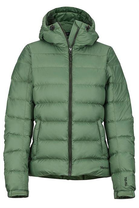 8618aeb7 Marmot Guides Down Hoody W's | Dunjakke | Winter jackets, Stay warm og  Jackets
