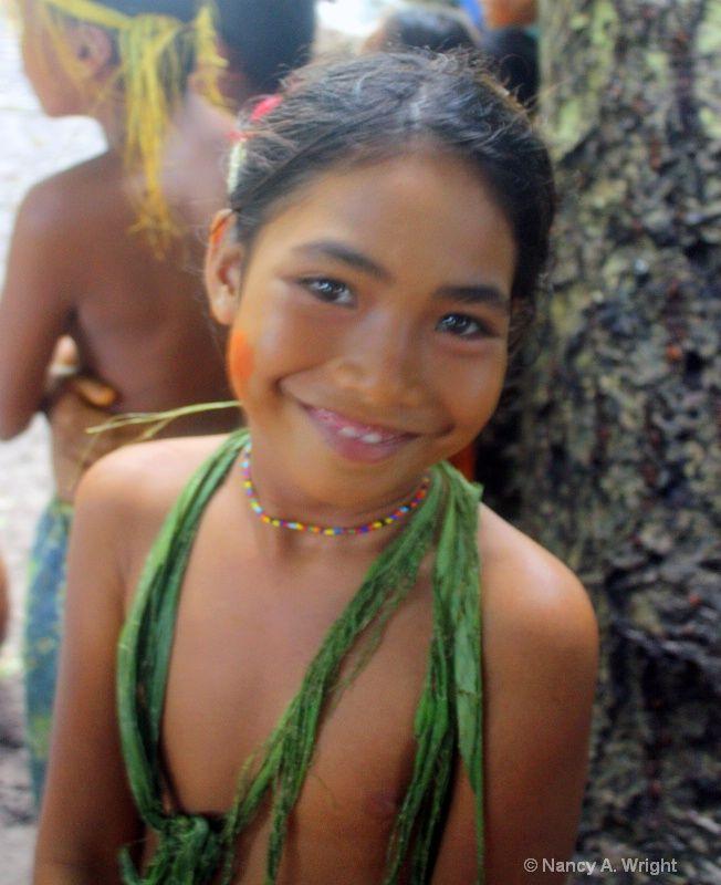 Ls island black girl