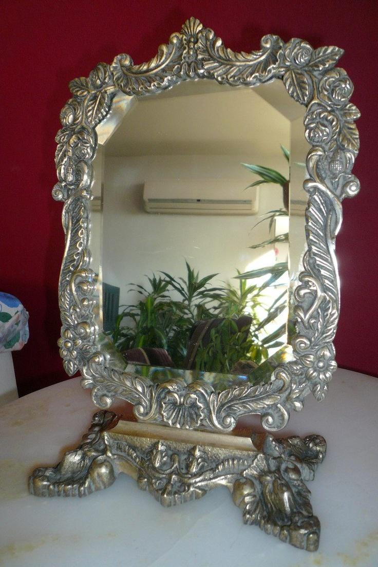 15 best espejos mirrors images on pinterest - Comoda con espejo ...