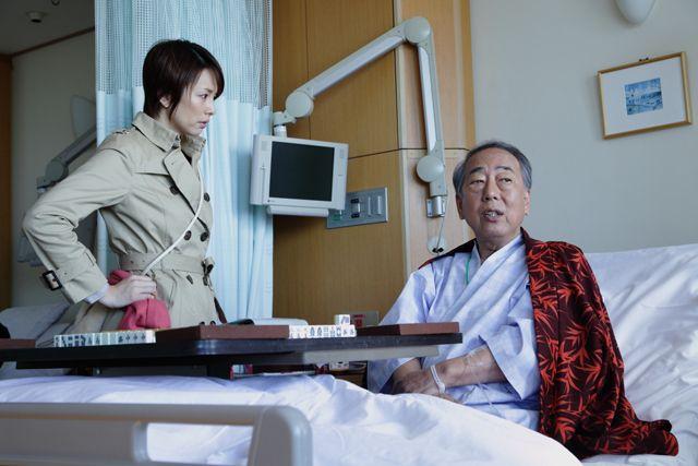 第11話 [2014年12月18日]|ドクターX ~外科医・大門未知子~