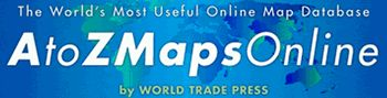A large collection of world maps which include: antique maps, bathymetric maps, earthquake maps, holy land maps, flags of the world, and much more.