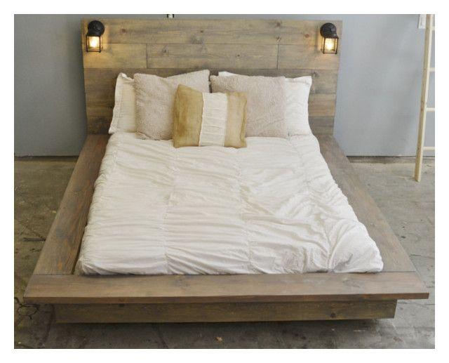 25 best Queen bed frames ideas on Pinterest