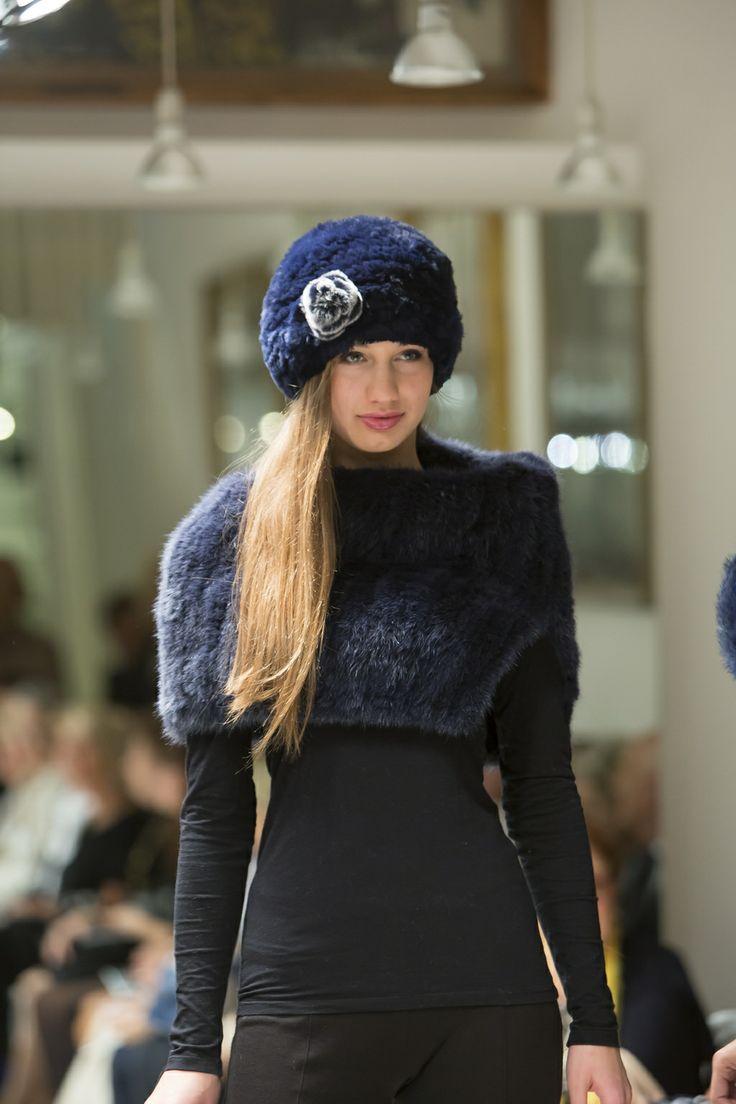 Oltre 25 fantastiche idee su cappelli di pelliccia su for Zalando pellicce