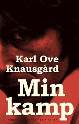 Karl Ove Knausgaard: Min kamp