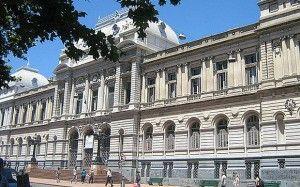 Universidad de la Republica. Montevideo