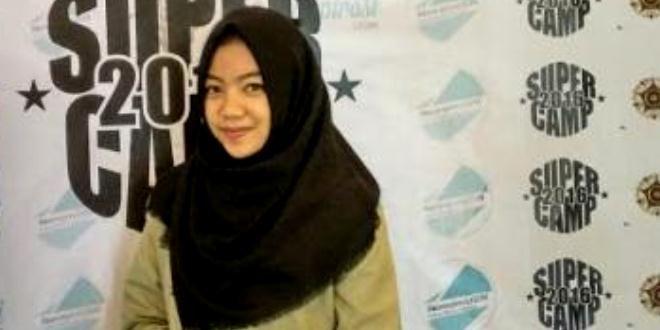 Aulia Rizka, Menari Jadi Jalan Menuju Mapres Utama UGM | Edupost.ID