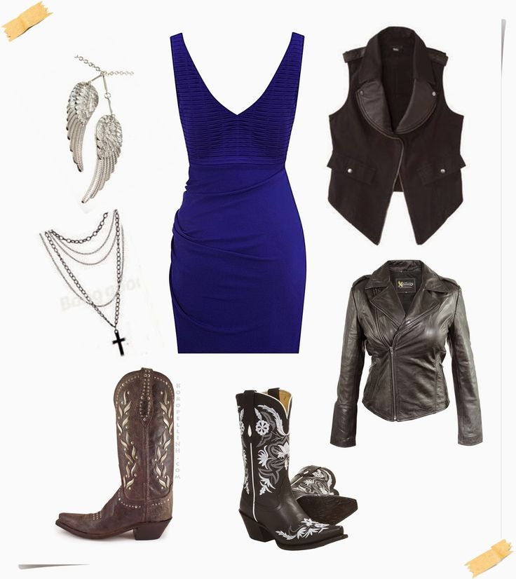 Perfect Cowboy Boots For Women  Shoes Collection Fashion Style
