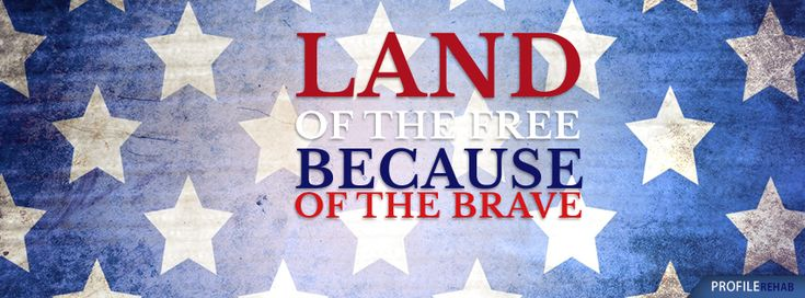 Memorial Day Quote for Facebook Covers - Memorial Day Thank You Quotes - Facebook Cover Download