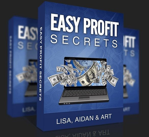 Honest Easy Profit Secrets Review – Why You Shouldn't Buy It! - http://learnhowtoearnfromhome.com/honest-easy-profit-secrets-review-why-you-shouldnt-buy-it