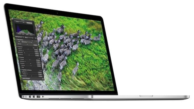 Retina MacBook Pro tips & tricks