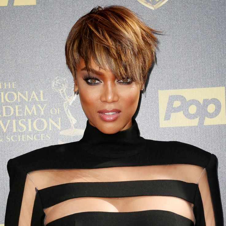 Tyra Banks's Take on 'Netflix and Chill' Involves Frozen Dinners