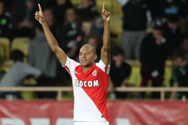 #rumors  Arsenal transfer news: Arsene Wenger admits interest in 18-year-old Monaco striker 'similar to Thierry Henry'