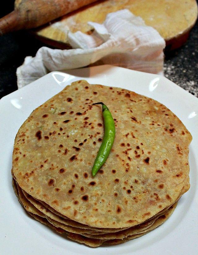 gobi paratha, how to make gobi paratha recipe   punjabi gobi paratha