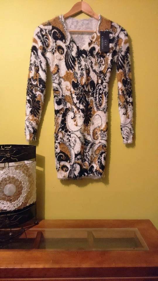 Sweater peludo $12000