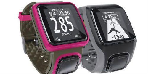 TomTom heeft zijn nieuwe GPS-sporthorloges aan het Belgische publiek voorgesteld. Het horloge, dat zich makkelijk laat dragen én gebruiken, heeft een aparte versie voor lopers en multi-sporters.