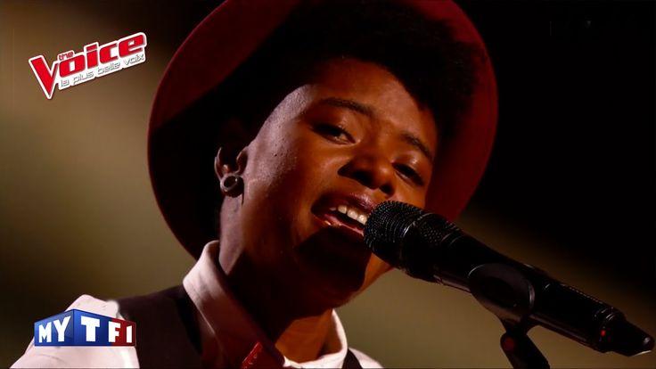 The Voice 2016 | Tamara - Knockin' on Heaven's Door (Bob Dylan) | Blind ...