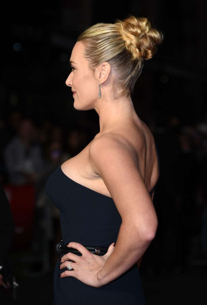 Kate Winslet – 'Steve Jobs' Premiere and Closing Gala : Global Celebrtities (F) FunFunky.com