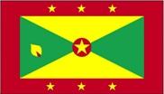 Grenada actor map