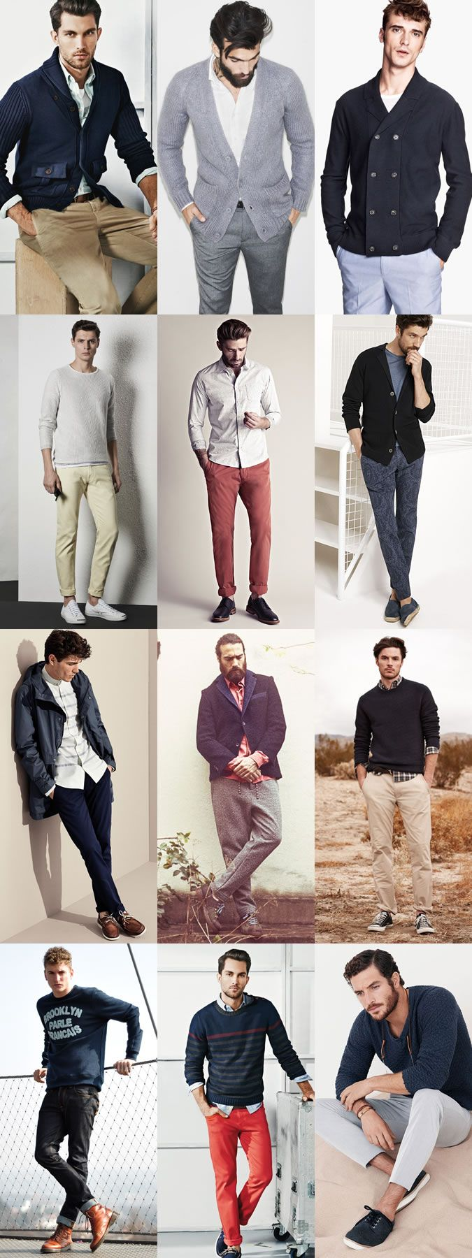 193 best lb inspirations images on pinterest | menswear