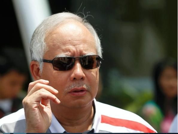 As Najib Denies All Over 1MDB, Let's Not Forget His Many Other Criminal Connections - COMMENT