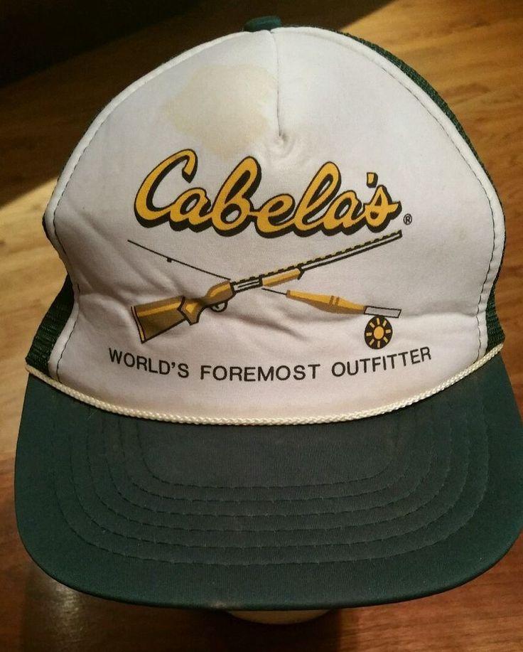 Cabelas Hats Caps: 263 Best Images About SNAPBACK CAP / HAT On Pinterest