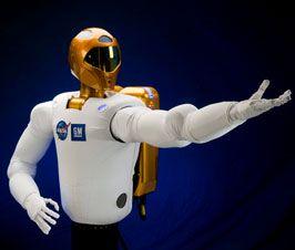 Suomi lähtee mukaan robottikilpaan - Tekniikka&Talous