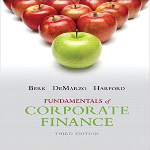 5th edition solutions corporate finance Corporate finance third edition solutions manual document for corporate finance third edition solutions manual is available in various format such as pdf, doc and epub which you can directly  penman solutions manual 5th edition,2010 audi q7 air filter manual,ratna.