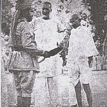 Khan Abdul Ghaffar Khan - Wikipedia, the free encyclopedia