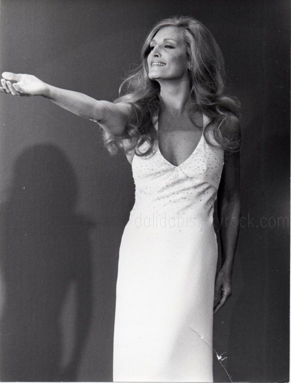 bellissima dalida...version originale...