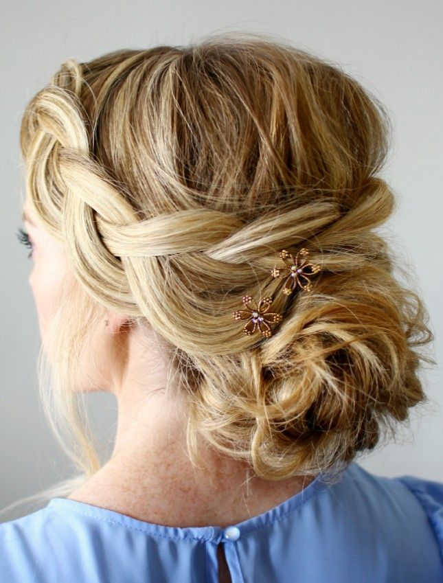 hair bun styles 1000 ideas about braided buns on braids buns 4658