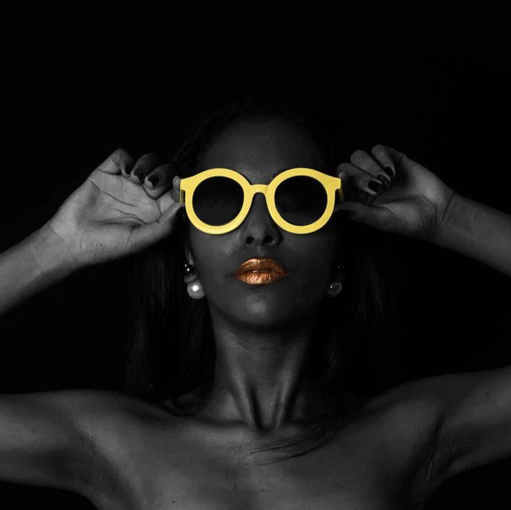Voodoo shades #sunglasses