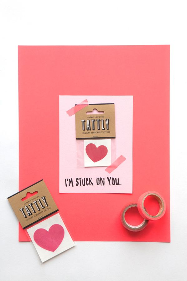 14 Awesome Candy-Free Valentines