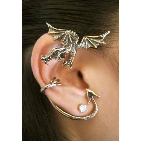 This Ear Wrap