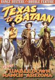 Ranger Busters Double Feature : Texas to Bataan/Tumbledown Ranch in Arizona [DVD]