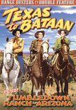 Ranger Busters Double Feature : Texas to Bataan/Tumbledown Ranch in Arizona [DVD]