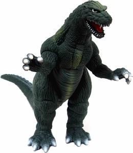 Japanese 50th Anniversary Memorialbox Vinyl Figure 1995 Godzilla