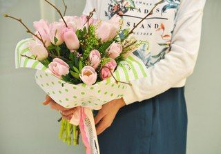 Доставка цветов по Днепропетровску.http://flower