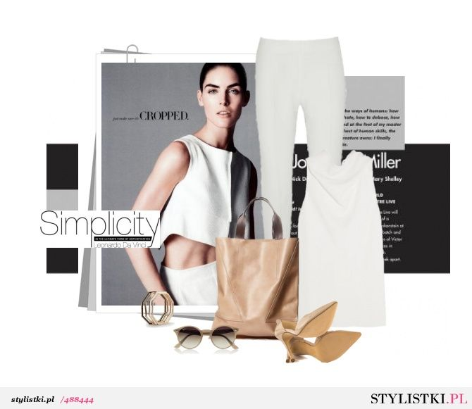 Simplicity - Stylistki.pl