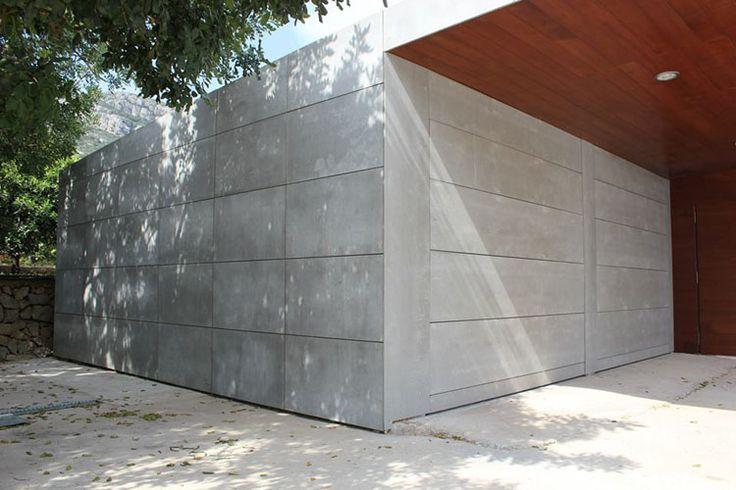 Best 25 tablero madera ideas on pinterest - Panel madera cemento ...