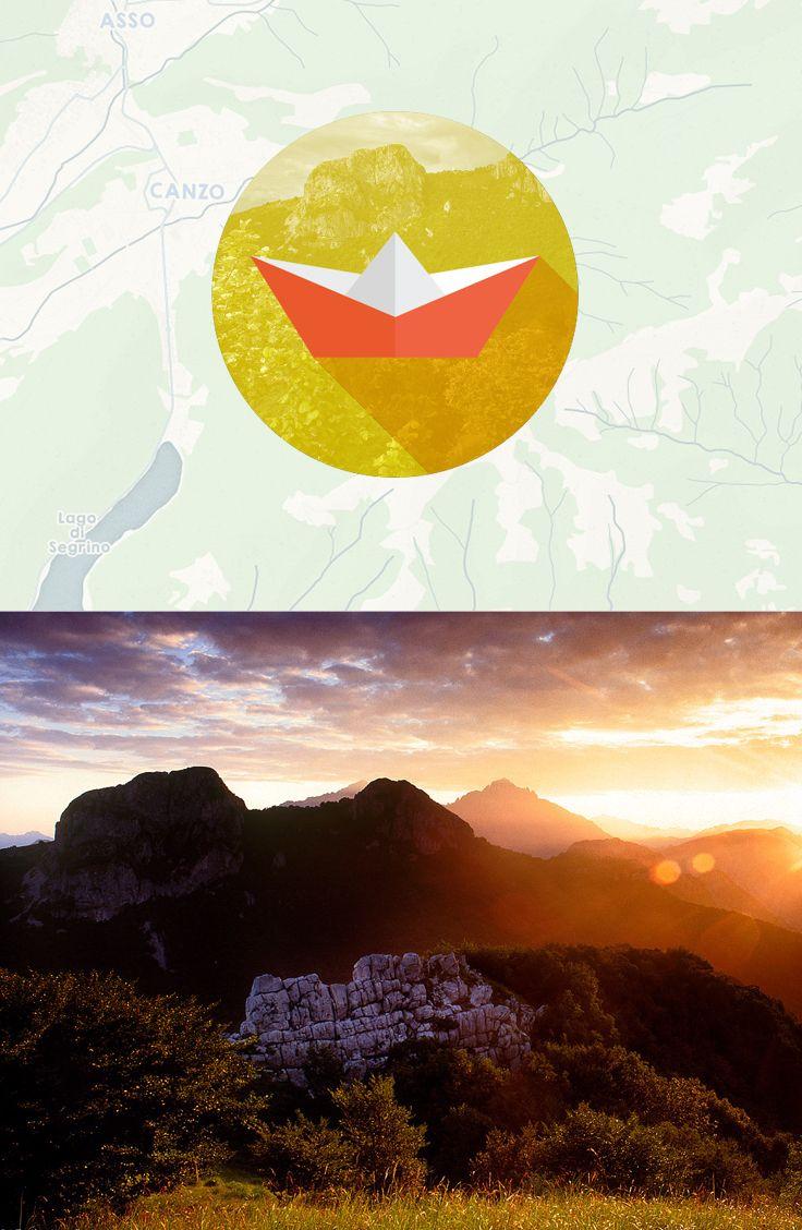 """La Riserva Naturale """"Sasso Malascarpa"""", è un luogo perfetto per concedersi un momento di relax e  godersi il bellissimo panorama che ritrae i Laghi della Brianza, il Lario, le montagne del Triangolo Lariano e il versante lecchese."""