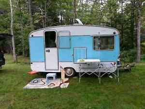 1969 Bailey Caravan Mikado | travel trailers, campers | Bridgewater | Kijiji Mobile   vintage trailer for sale in NS. Check it out! So cute.