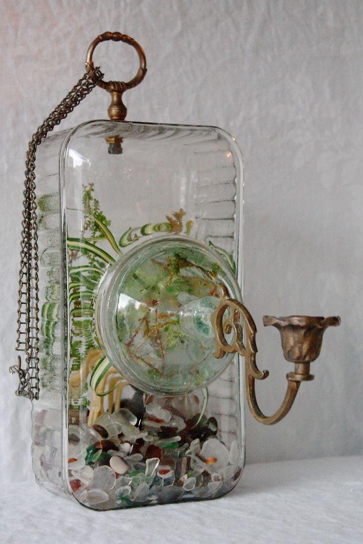 best Миниатюрный сад images on pinterest small gardens