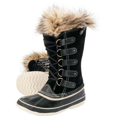 Sorel® Women's Joan of Arctic™ Winter Boots at Cabela's: Sorel Woman, Sorel Boots, Woman Joan, Arcticwint Boots, Boots Wishlist, Arctic Winter, Art Sorel, Women'S Joan, Winter Boots