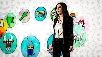 Um quarto da população mundial dá bastante importância ao zodíaco chinês. Mesmo que você não acredite seria bom saber como ele funciona afirma a tecnóloga e empreendedora ShaoLan Hsueh.  Nesta palestra divertida e esclarecedora ShaoLan compartilha algumas dicas para entender essa tradição milenar e explica como ela supostamente influencia a personalidade a carreira as perspectivas de casamento assim como o que determinado ano nos reserva. Mas afinal o que o seu signo diz a seu respeito? Já…