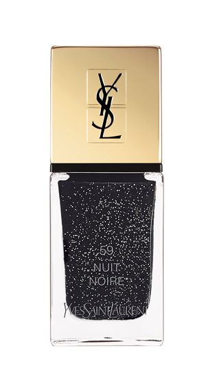 Yves Saint Laurent Desir de jour lente make-up collectie 2015 - Beautyscene - Nuit noir