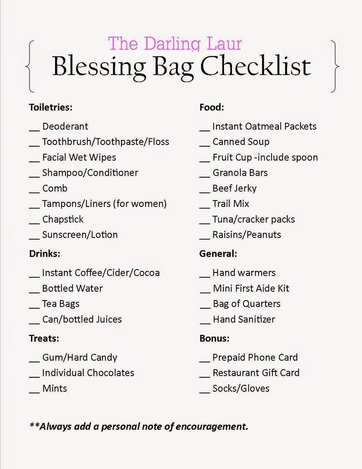 1000 ideas about blessing bags on pinterest homeless care package care packages and service. Black Bedroom Furniture Sets. Home Design Ideas