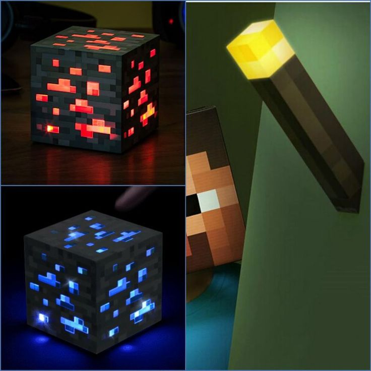 how to make redstone torches in minecraft